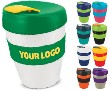 Colour-Combo Cups